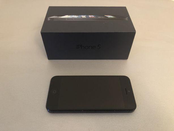 Телефон iPhone 5 16 GB