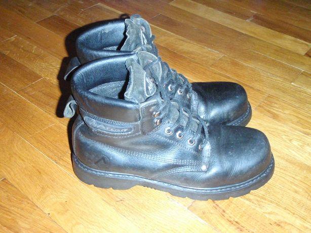 Спецобувь, рабочая обувь Atlan, мет. носки, по стельке 27.5 см