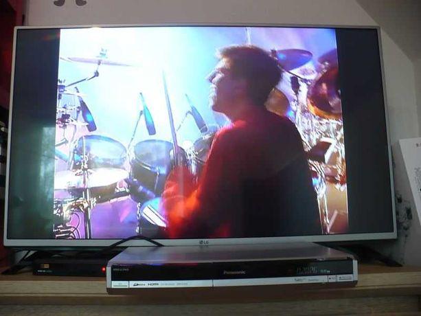 Nagrywarka DVD Panasonic DMR-EH 575, HDD 160GB