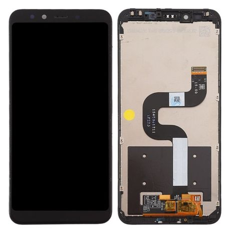 Xiaomi Mi A2 6X LCD Display + Touch Screen + Frame