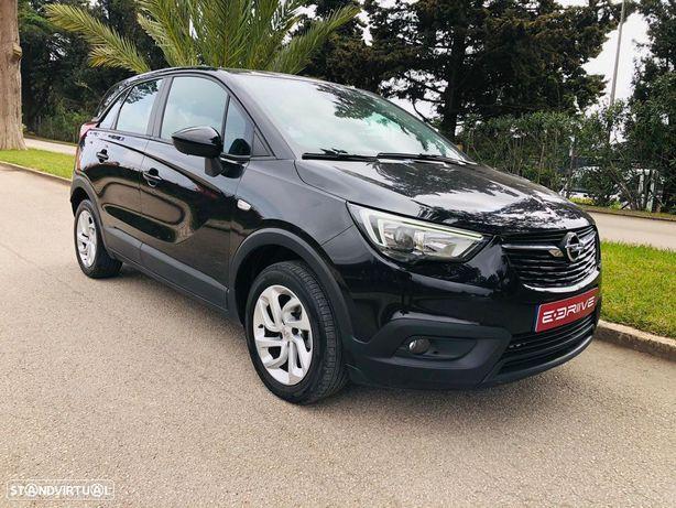 Opel Crossland X 1.2 T Business Edition