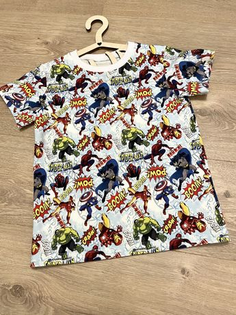 Koszulka Marvel