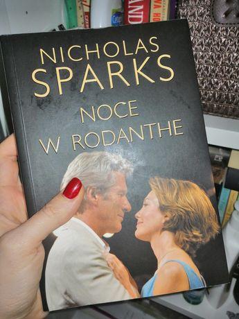 Sparks Noce w Rodanthe