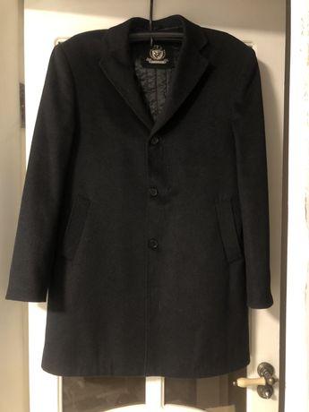 Пальто шерсть/кашемир