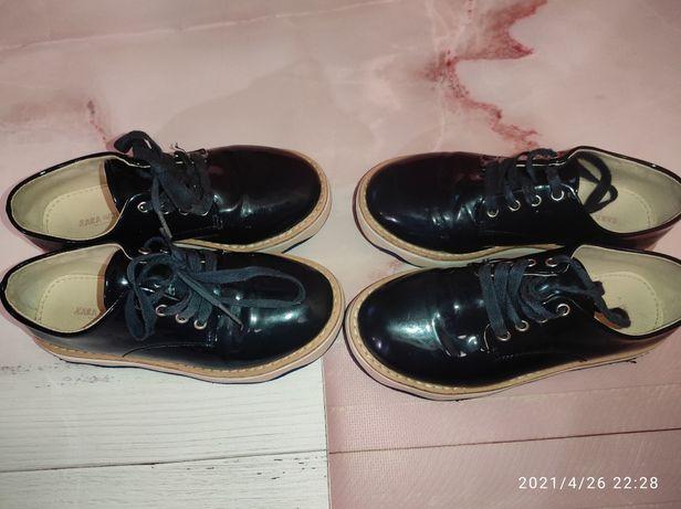 Туфлі,мештики zara