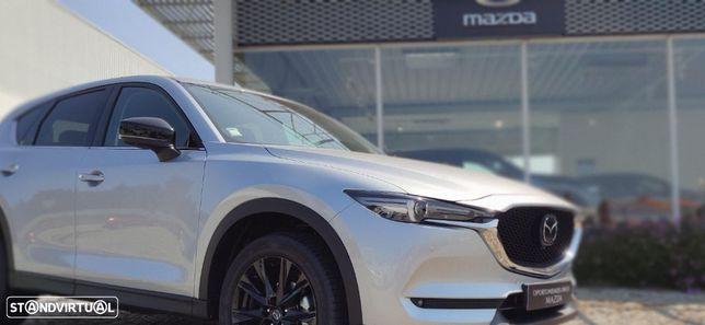 Mazda CX-5 2.0 G Homura