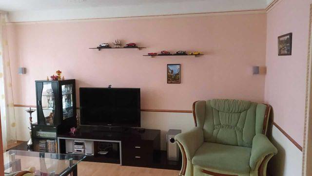 продам свою 2 комнатную квартиру в Докучаевске. ХОЗЯИН