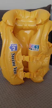 Kapoko -kamizelka ratunkowa od 18 do 30 kg