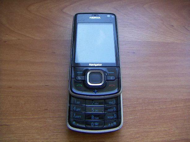 Nokia 6210 Navigator bez sim-locka. Aparat 3.2 MP! Polski salon.
