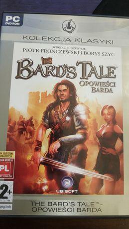Bard's Tale Opowieści Barda PC