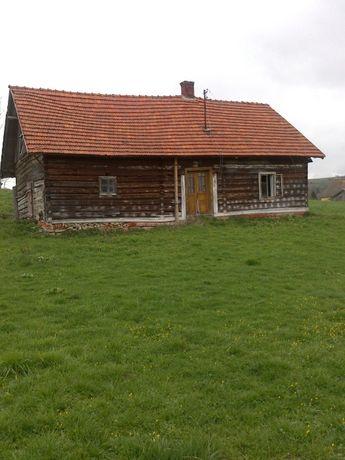 Dom do remontu-Zawadka