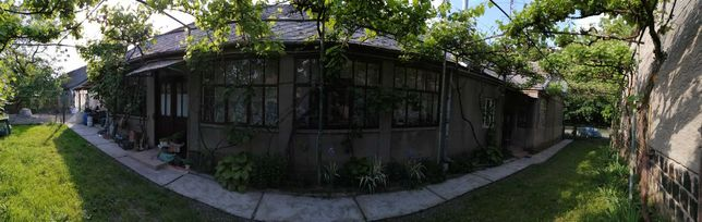 Великий будинок + великий двор + фруктовим садом/ Ціна Договорная