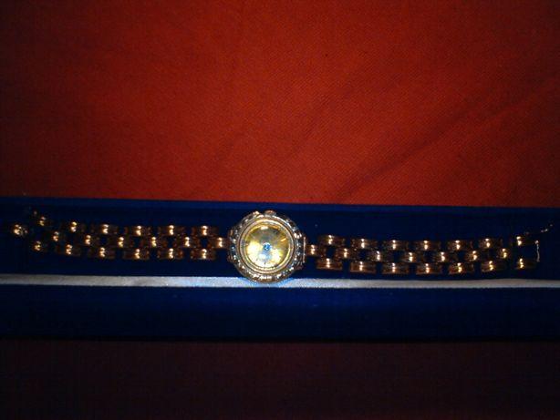 часы женские золотые и позолота СССР