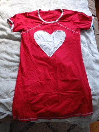 Koszula do karmienia/koszula do szpitala