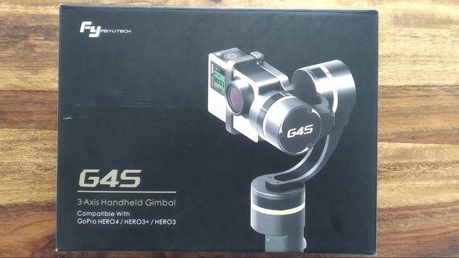 Gimbal GoPro Feiyu-Tech G4S