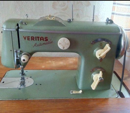 Швейная машинка ориоинальная из германии