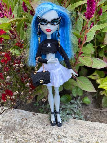 Одежда обувь аксессуары Monster High,весь образ современный стиль