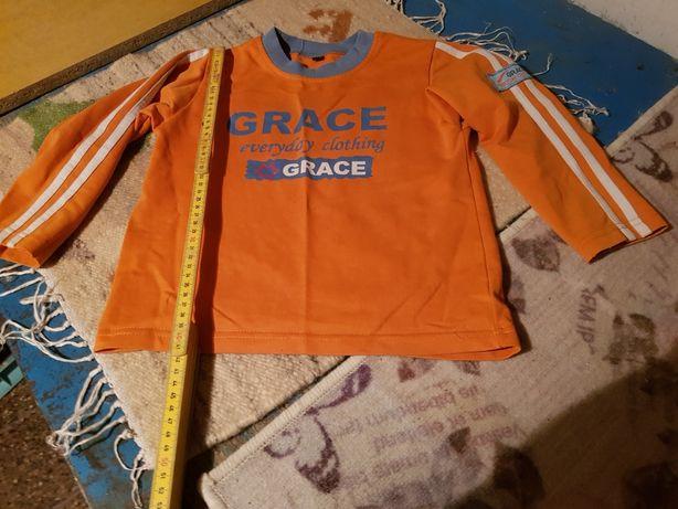 Bluza sportowa dla chłopca