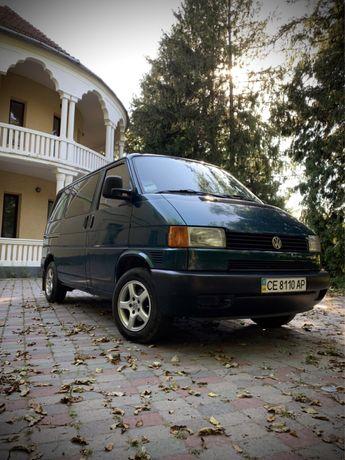Volkswagen T4 Transporter пас 1998
