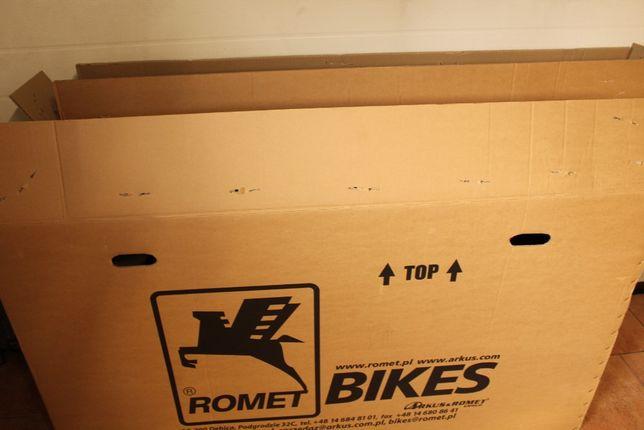 Kartony po rowerach duże