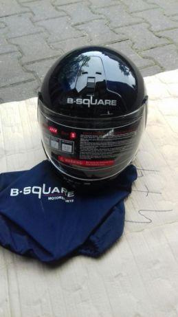Kask motocyklowy B-square S 55-56