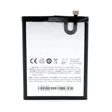 Аккумулятор Батарея Meizu M5s M5 note M612h BA612 M621 BA621 Оригинал