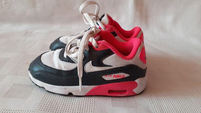 Nike Air max 90 Mesh TD кроссовки кросівки 26 р.