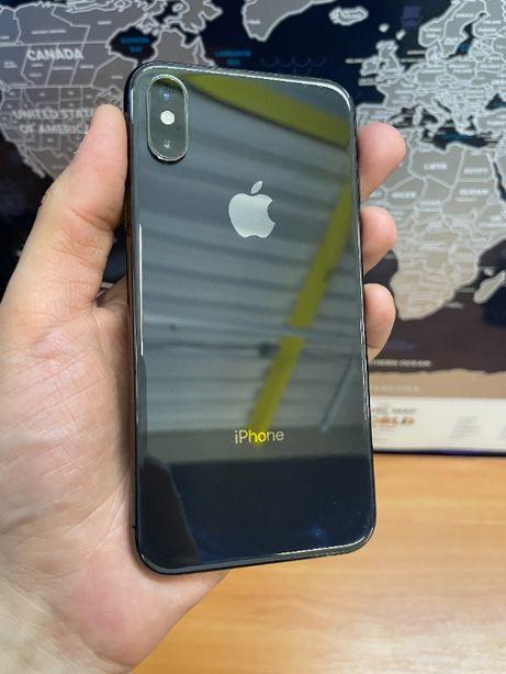 Apple Iphone XS 256gb Space Gray Neverlock