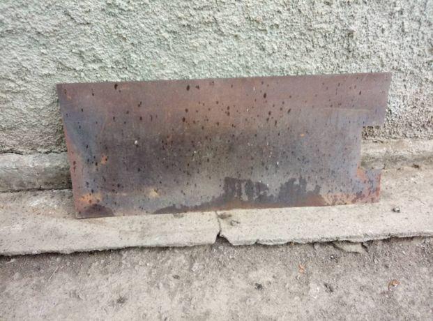 Трансформаторні листи металеві