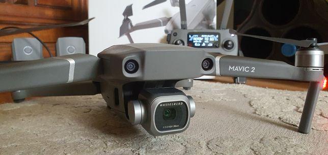 Dji Mavic 2 Pro Combo