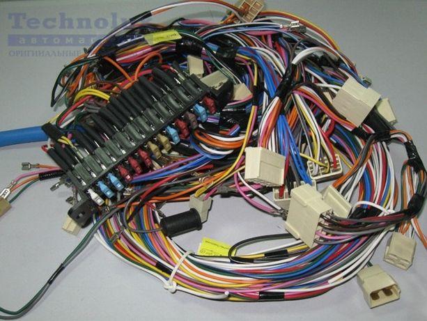 Проводка Ваз 2101 2102 2103 2104 2105 2106 2107 весь комплект