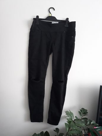 Spodnie damskie super skinny New Look rozm  38 M