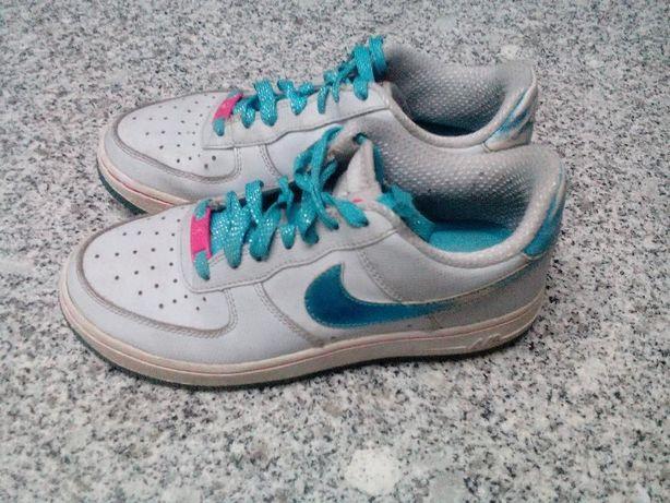 Nike force originais t.37,5