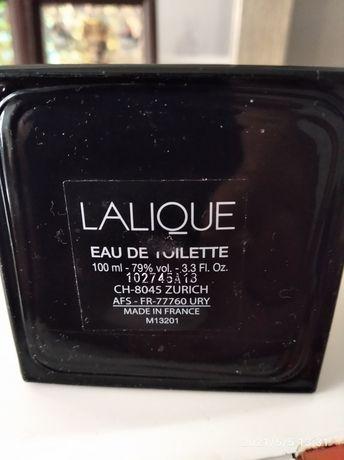 Lalique  enkre Noire