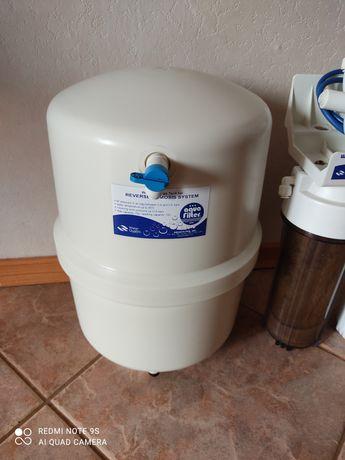 Система обратного осмоса Aqua Filter
