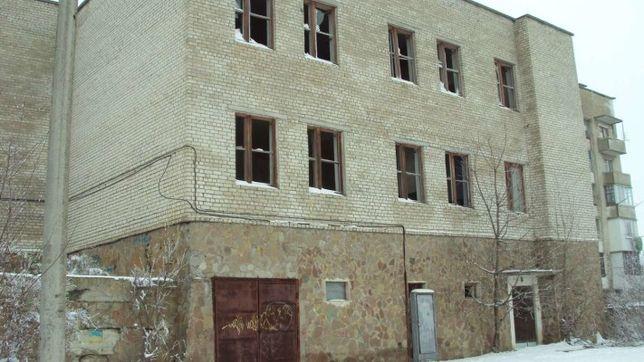 Оренда Укртелеком*, будівля цілком, м. Дунаївці, вул. Київська, 24