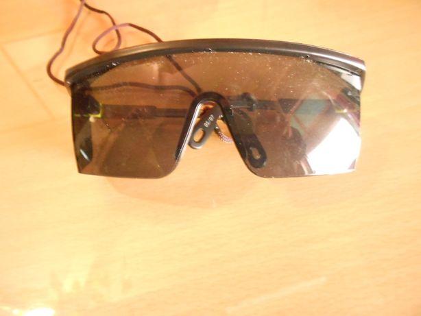 óculos - pós-operatório