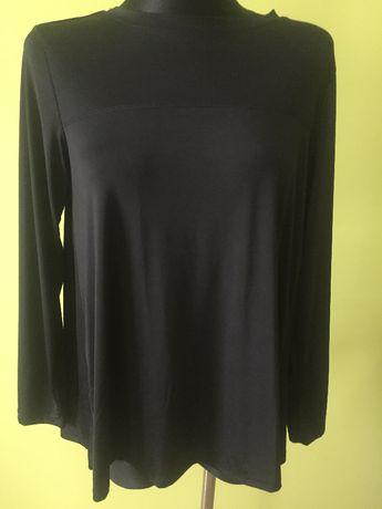 Lejąca czarna bluzka20