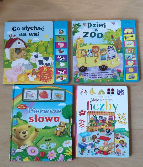Ksiazki dla dzieci Porąbka - image 1