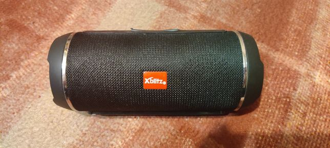 Głośnik Bluetooth Xblitz Loud XBL0419