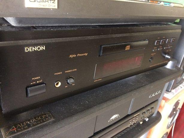 Denon DCD1550AR