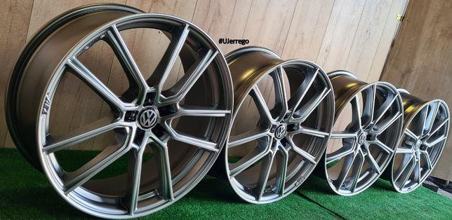NOWE FELGI Aluminiowe do Volkswagen 20x5x112