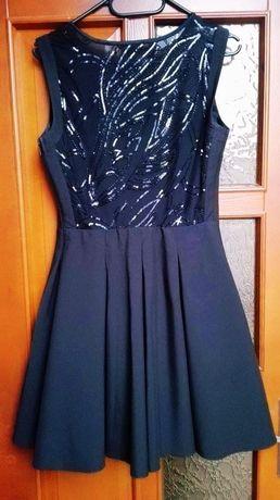 Sukienka idealna na studniówke