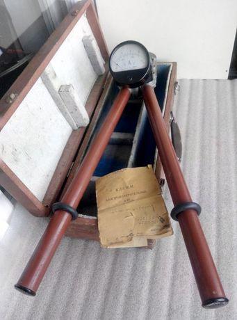 Для ремонта электросетей, измерения напряжения, Токоизмерительные клещ