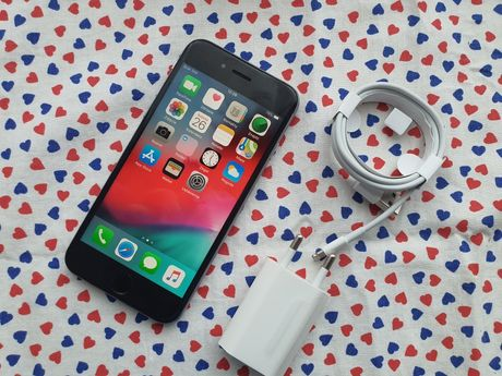 Iphone 6 16gb bez simlocka