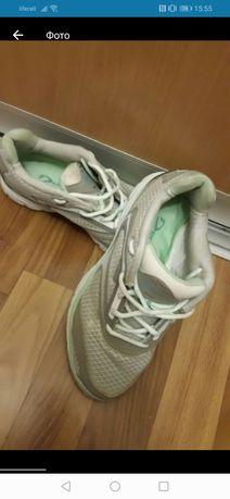 Demix Кроссовки спортивная обувь кеды кроссовки женские р. 36
