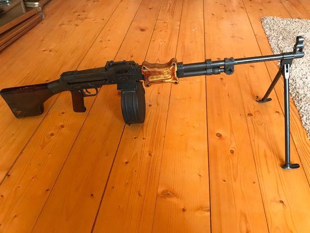 Кулемет РПД