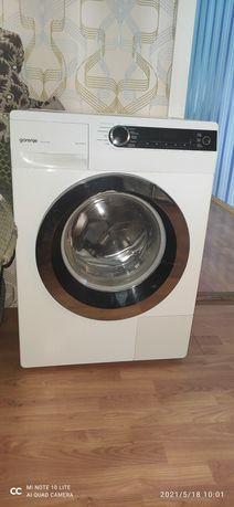 Продам на запчасти стиральную машину Gorenje Senso Care 7кг/1400