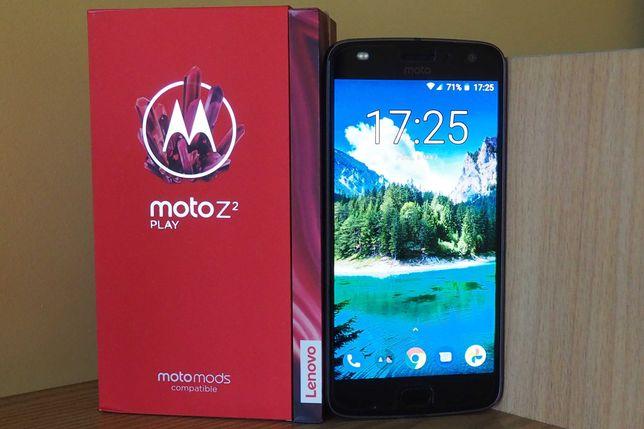 Motorola Z2 Play+5 modułów.