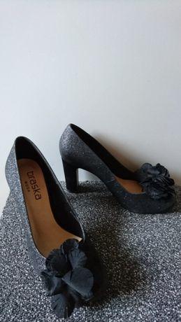 Элегантные женские туфли BRASKA